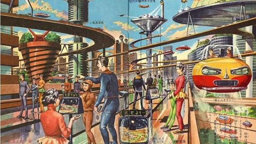 ¿Cómo será el año 2025?