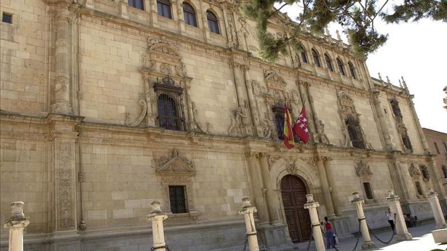 Las Universidades patrimonio de la UNESCO acuerdan en Alcalá proteger los bienes históricos
