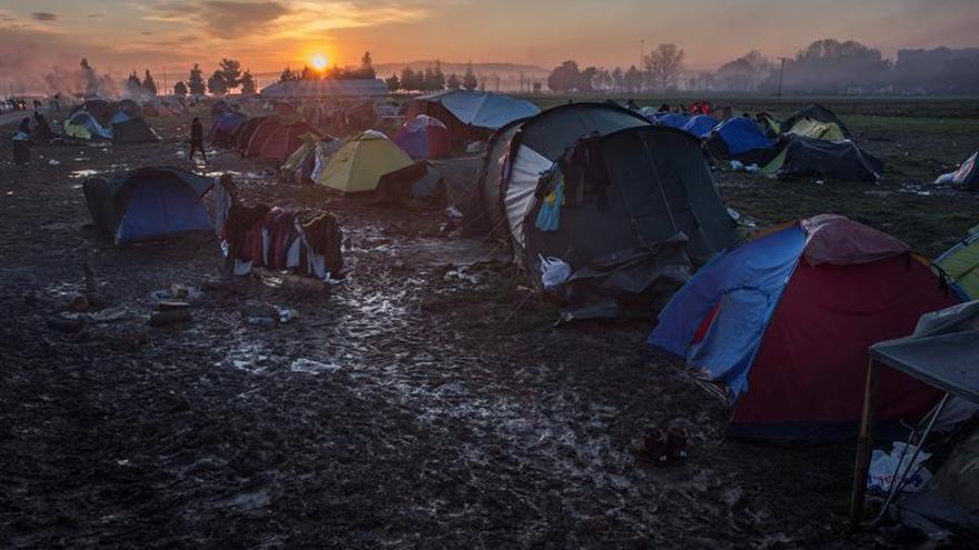 Macedonia acusa a Alemania y a la UE de obviar la seguridad en la gestión de los refugiados