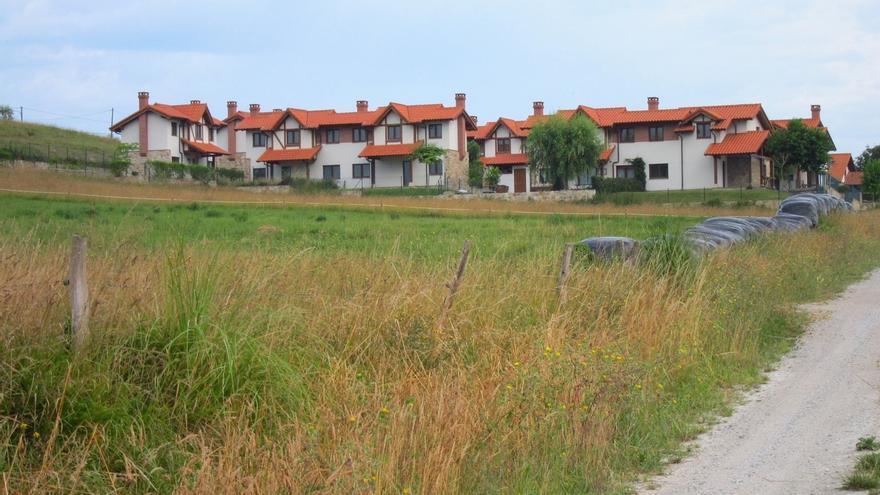 Cantabria fue la segunda ccaa donde más cayó la firma de hipotecas sobre viviendas en enero