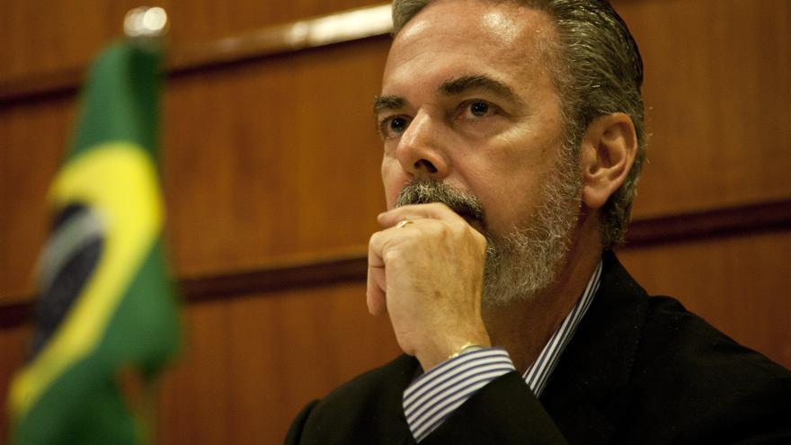 """Brasil confía en que las elecciones venezolanas serán """"creíbles y transparentes"""""""