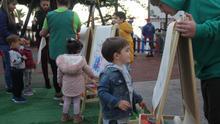 Guía de Isora celebra este sábado su cabalgata de Reyes y abre el mercado de Navidad