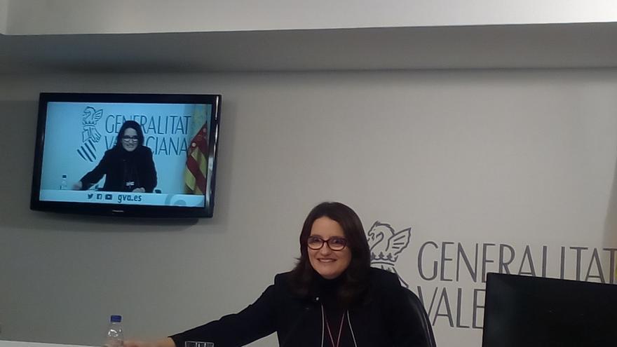 Generalitat Valenciana pedirá al TC el levantamiento de la suspensión de la sanidad a inmigrantes