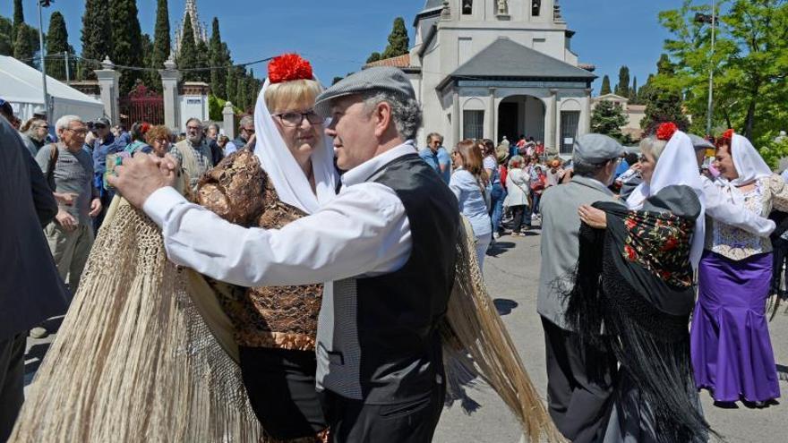 Un San Isidro castizo y multicultural
