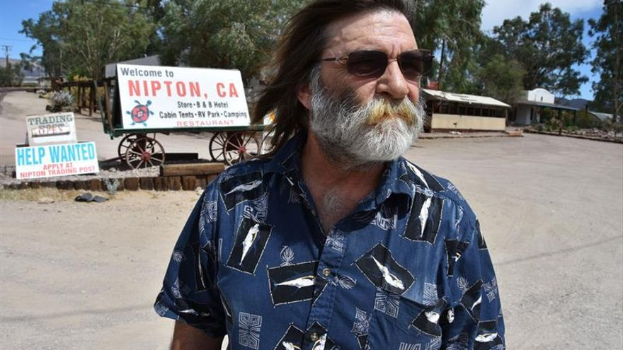 """Nipton, el pueblo fantasma que se convertirá en la """"Marihuanalandia"""" del país"""