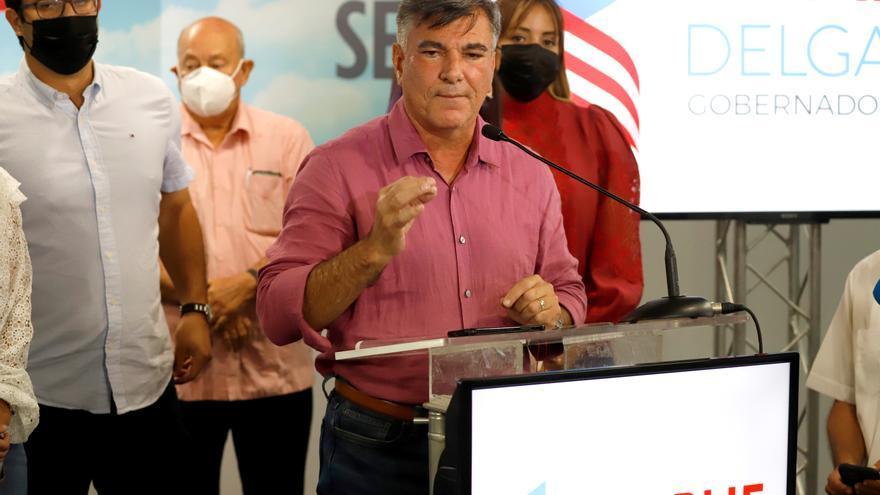 Delgado, pasado candidato a gobernación Puerto Rico, da positivo a covid-19