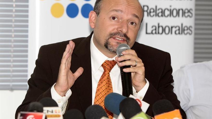 Contraloría de Ecuador pide destituir al presidente de la seguridad social