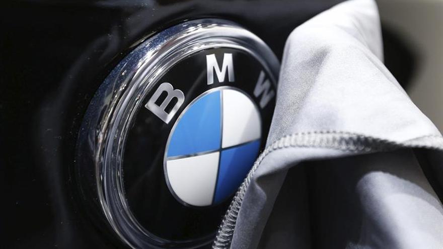 BMW sube las ventas hasta junio un 5,8 %, hasta 1.163.139 vehículos