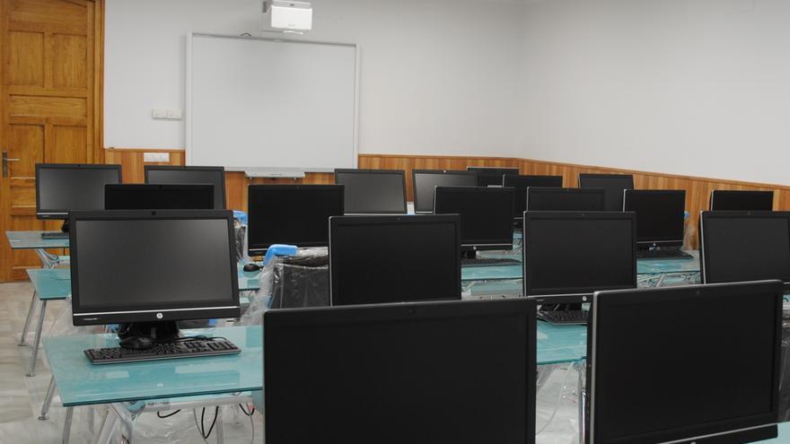 Centro en el que se impartirán las clases