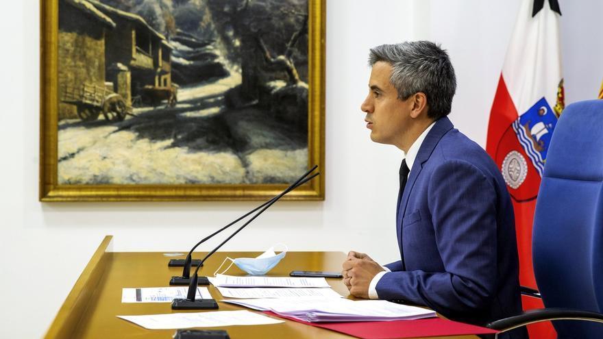 El Gobierno de Cantabria lanza una línea de avales para sector cultural y aprueba el Cheque Autónomo