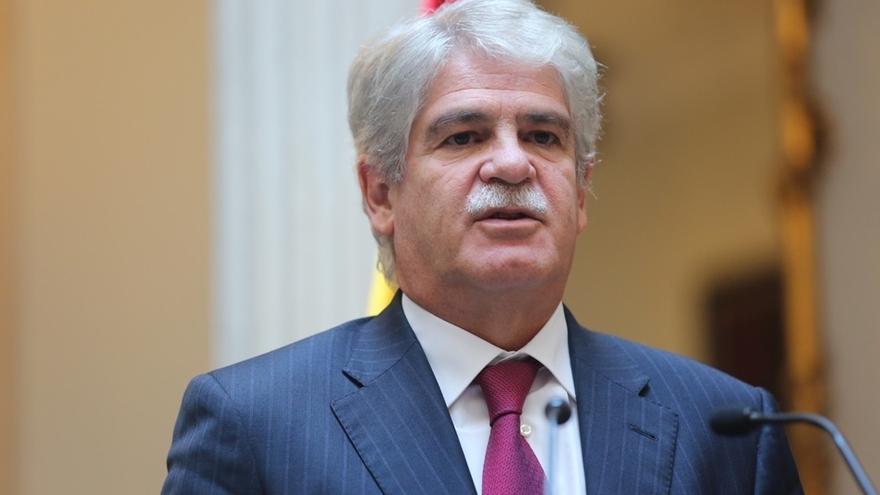 """Dastis ve posible una reforma de la Constitución que permita """"acercarse al Estatut de 2010"""""""