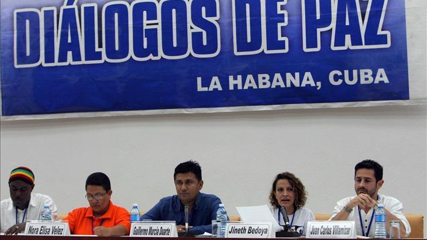 Las víctimas colombianas piden que la violencia sexual sea delito de lesa humanidad