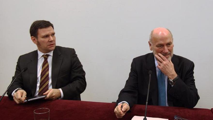 """El Liceo contempla entrar en """"equilibrio económico"""" en la temporada 2014-15"""