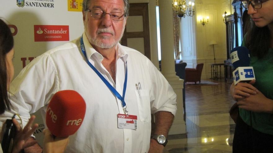 Teólogo español pide precaución antes de hablar de enfrentamiento entre religiones