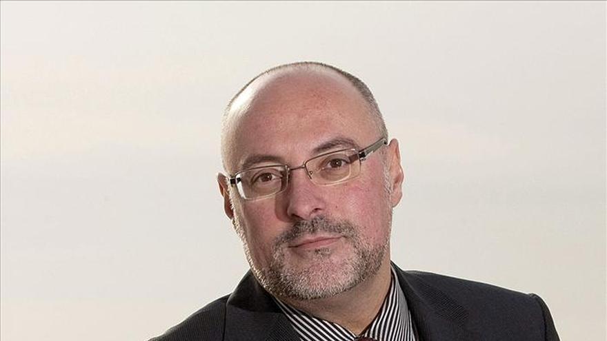 Daniel Fernández, nuevo presidente de los editores españoles