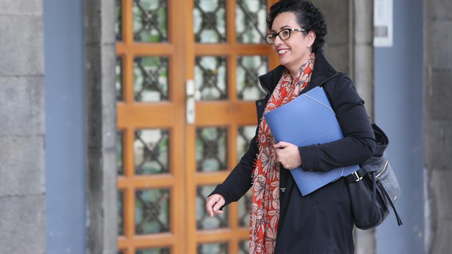 Evangelina Rïos, fiscala de Delitos Económicos