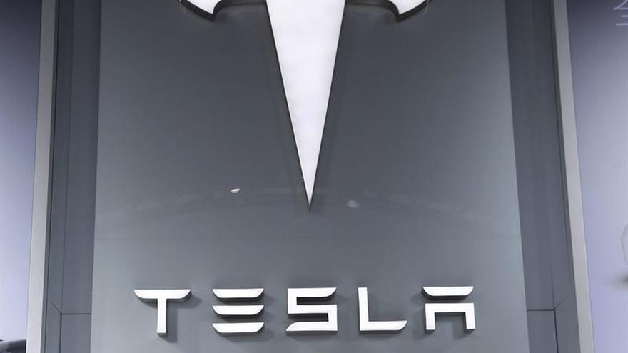 Tesla nombra un nuevo vicepresidente y actualiza el software de sus vehículos
