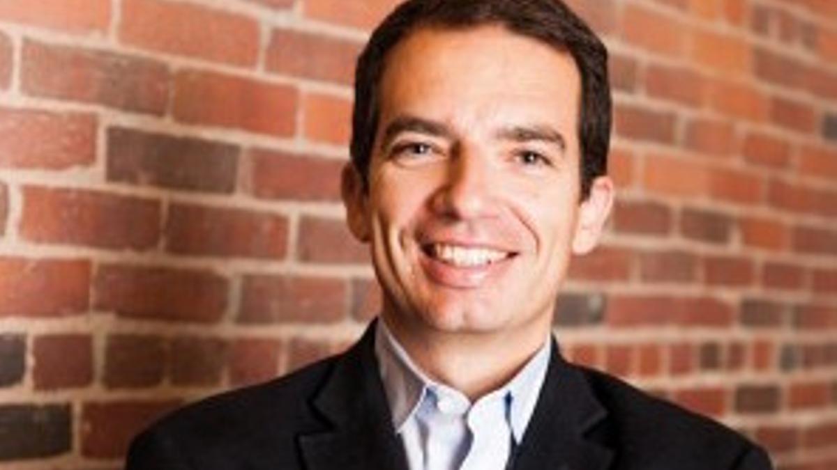 Stephane Bancel, director ejecutivo de Moderna, uno de los nuevos multimillonarios gracias a las vacunas