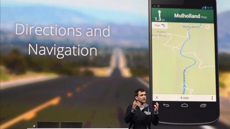 Google renueva sus mapas que incluyen una versión web de Google Earth