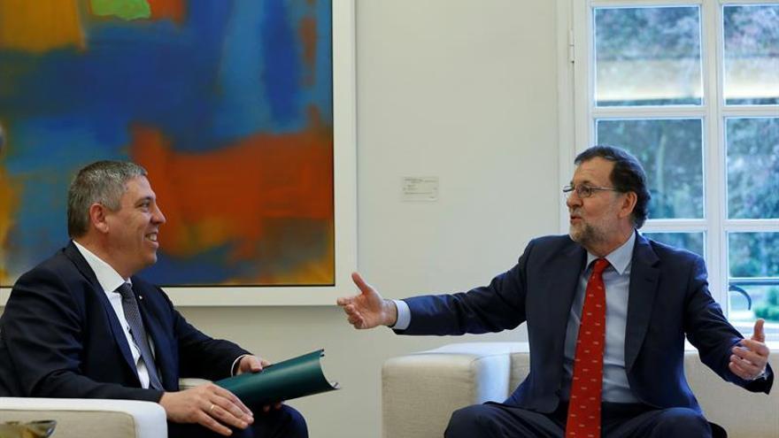 Rajoy, ante una nueva inversión de Renault: España sigue atrayendo a los grandes