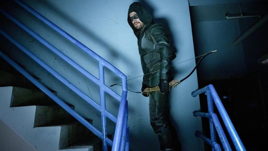 'Arrow' colgará el arco para siempre el próximo mes de enero
