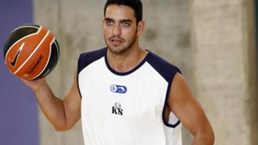 Roberto Guerra, en una fotografía de archivo.