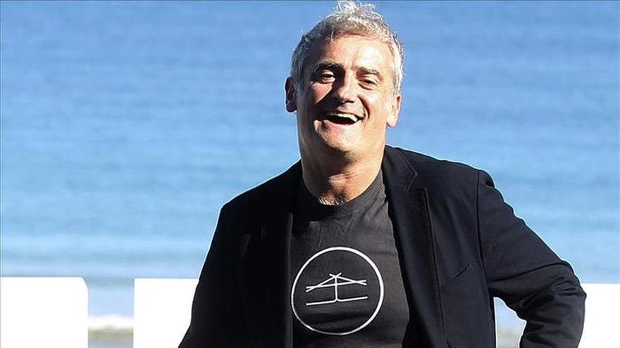 Los españoles Altuna y Longoria competirán en la Fiesta del Cine de Roma