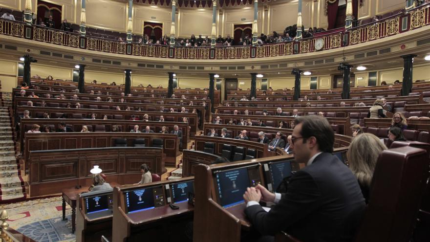 CiU preguntará al Gobierno por la no renovación de la cátedra de una profesora catalana de Georgetown