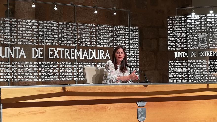 """Portavoz del Gobierno extremeño lamenta que Monago trate de """"rescribir la historia"""" en materia ferroviaria"""