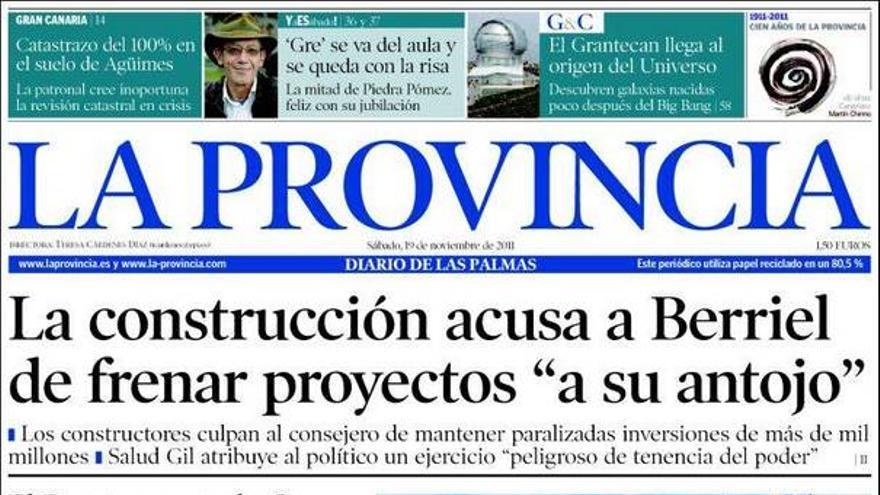 La Provincia / Diario de Las Palmas