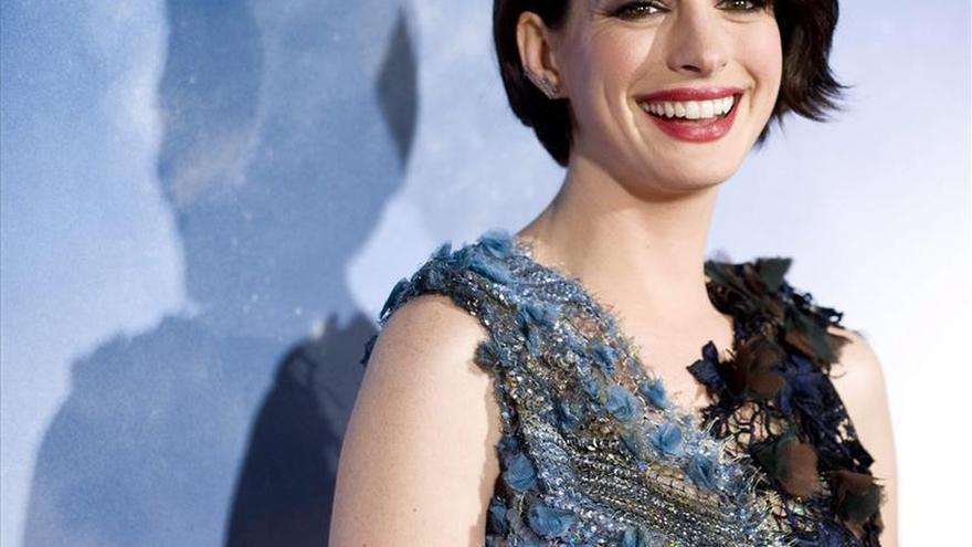 Anne Hathaway Protagonizará La Nueva Película De Vigalondo