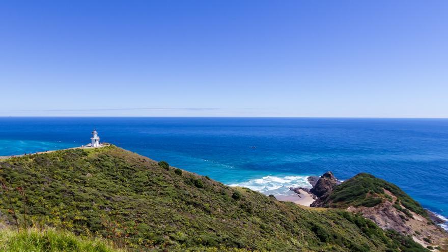 De ruta hacia Cape Reinga; guía del extremo norte de Nueva Zelanda