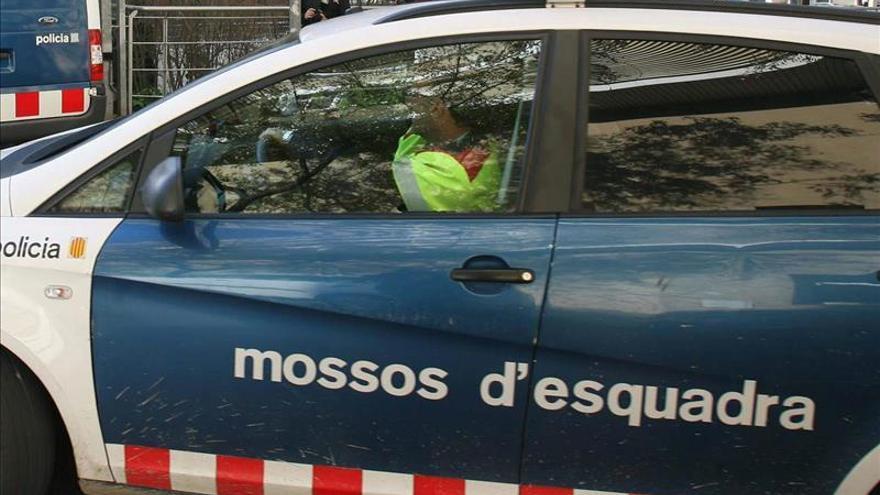 Detenida una mujer por la muerte de su expareja en Santa Coloma de Gramenet