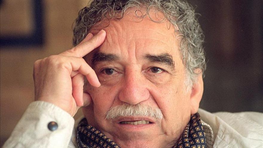 """Santos confirma fallecimiento de García Márquez, """"el más grande colombiano"""""""