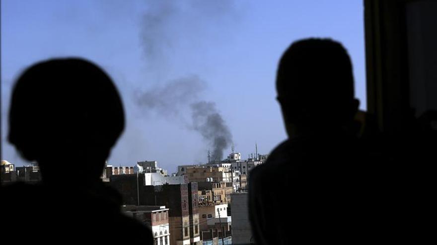 Mueren tres supuestos terroristas en un bombardeo estadounidense en el Yemen