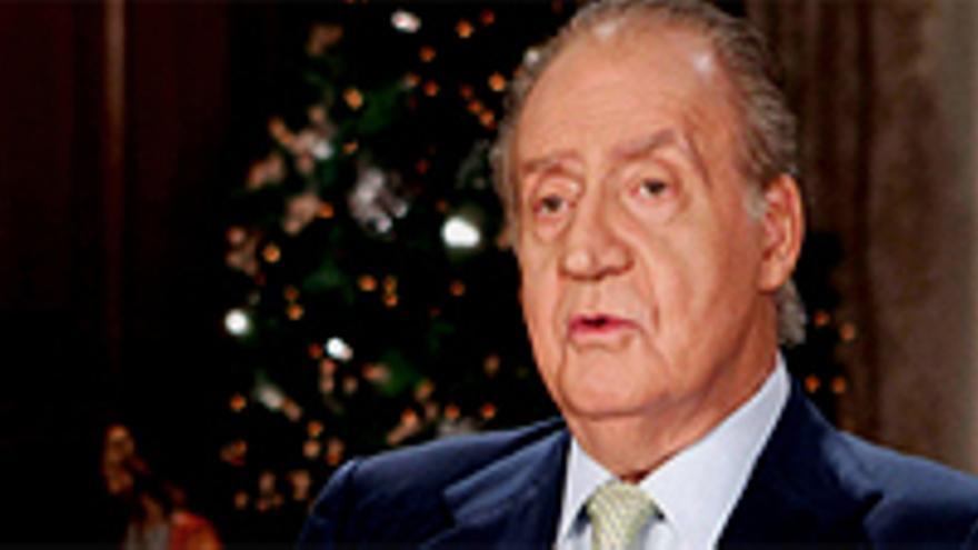 EH Bildu pide a Urkullu que la TV vasca no emita el mensaje navideño del Rey