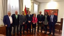 Misil de Coalición Canaria a la agricultura isleña no platanera en una enmienda a los Presupuestos del Estado