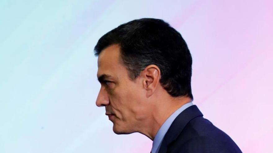 Sánchez envía sus condolencias por la muerte de militares franceses en Mali