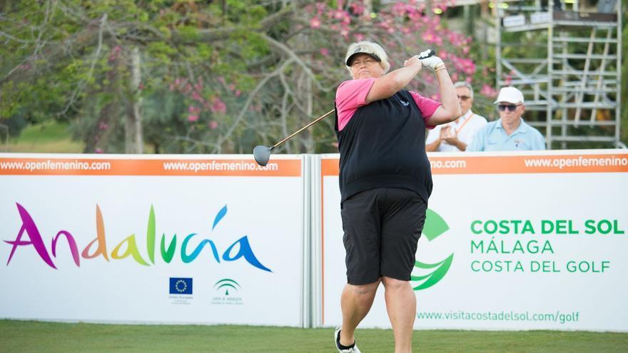 Golf: Aliciente adicional en el Andalucía Costa del Sol Open de España