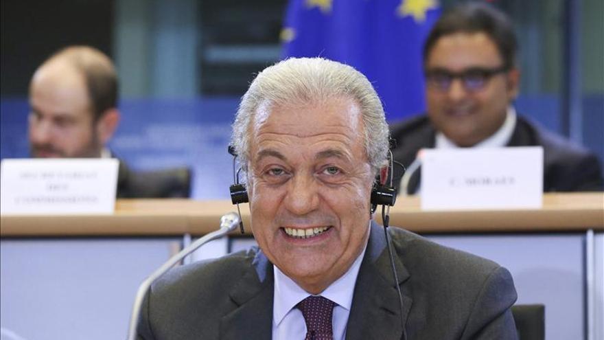 Nuevo comisario de Inmigración acepta la invitación española para visitar Melilla