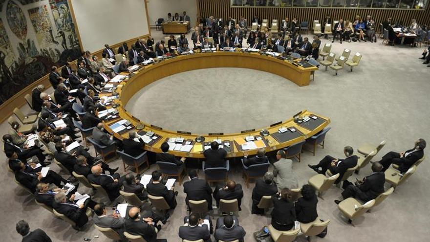 Naciones Unidas prorroga por un año sus sanciones a Sudán del Sur