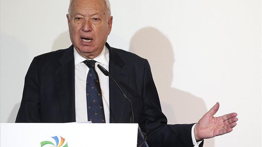 El ministro español de Exteriores irá a Paraguay con una nutrida delegación empresarial