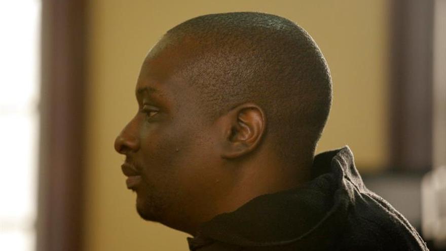 Comparece ante el juez el sudafricano acusado de planear el asesinato de Zuma