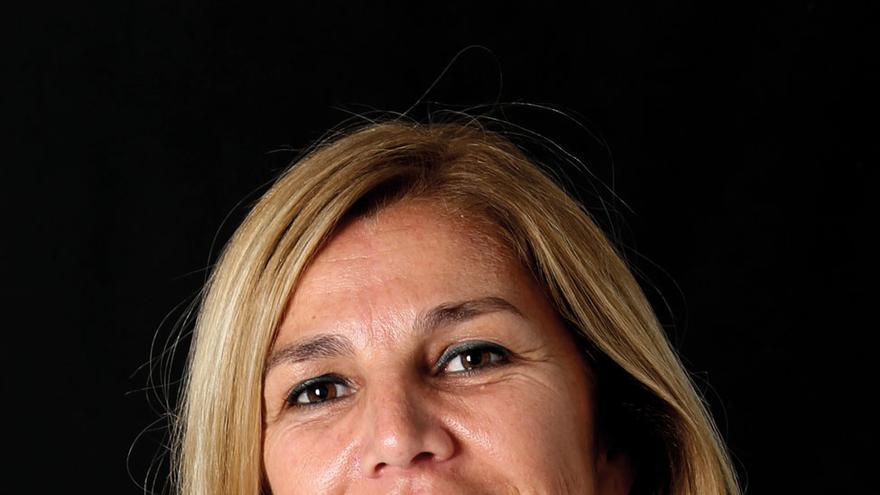 Yolanda Moliné