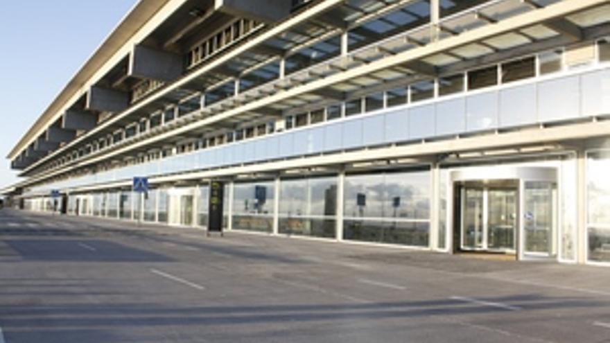El aeropuerto de La Palma será pionero en Europa