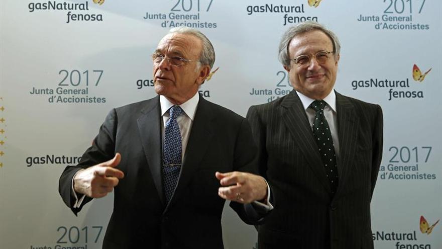 Gas Natural invertirá 700 millones en desarrollar 667 MW de eólica obtenidos