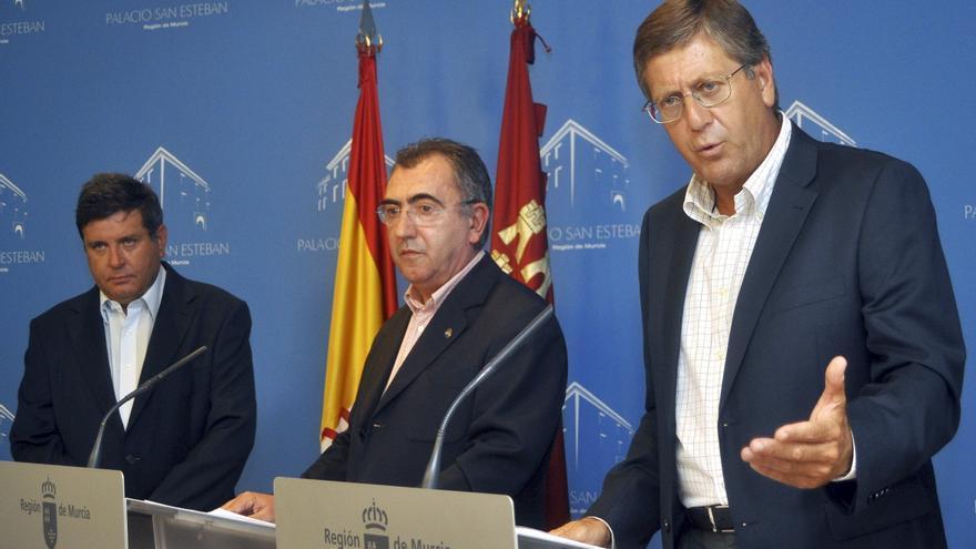 Murcia privatiza la gestión de su televisión y rescinde el contrato con GTM