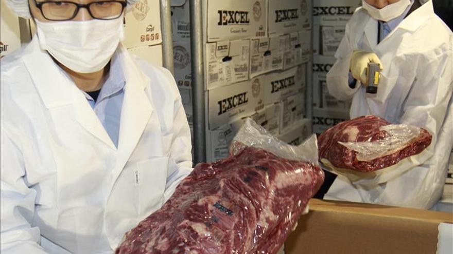 EEUU entre los seis nuevos países con riesgo insignificante de vacas locas