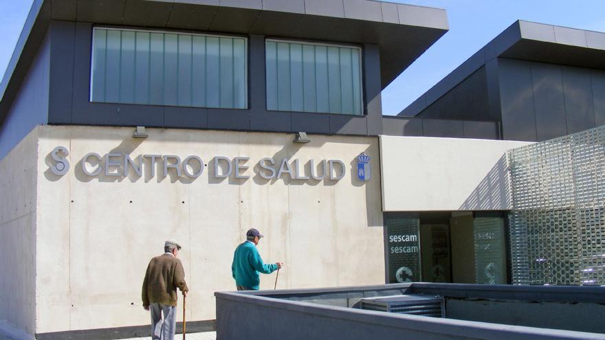 Centro de Salud de El Casar (Guadalajara)