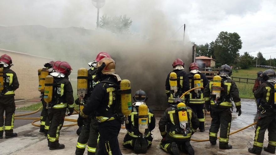 """UGT y SIEP en el 112 niegan """"trato discriminatorio"""" del Gobierno en la atención de las emergencias"""